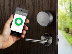 August Smart Control Locks