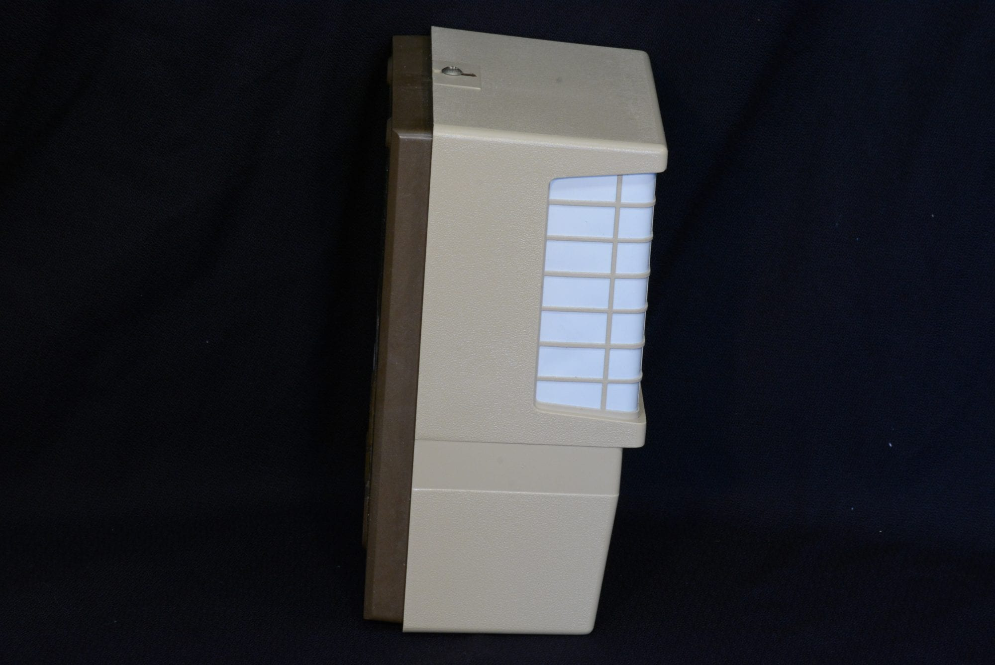 Raytek Bispy 8820 Motion Detector Wayne Alarm Systems