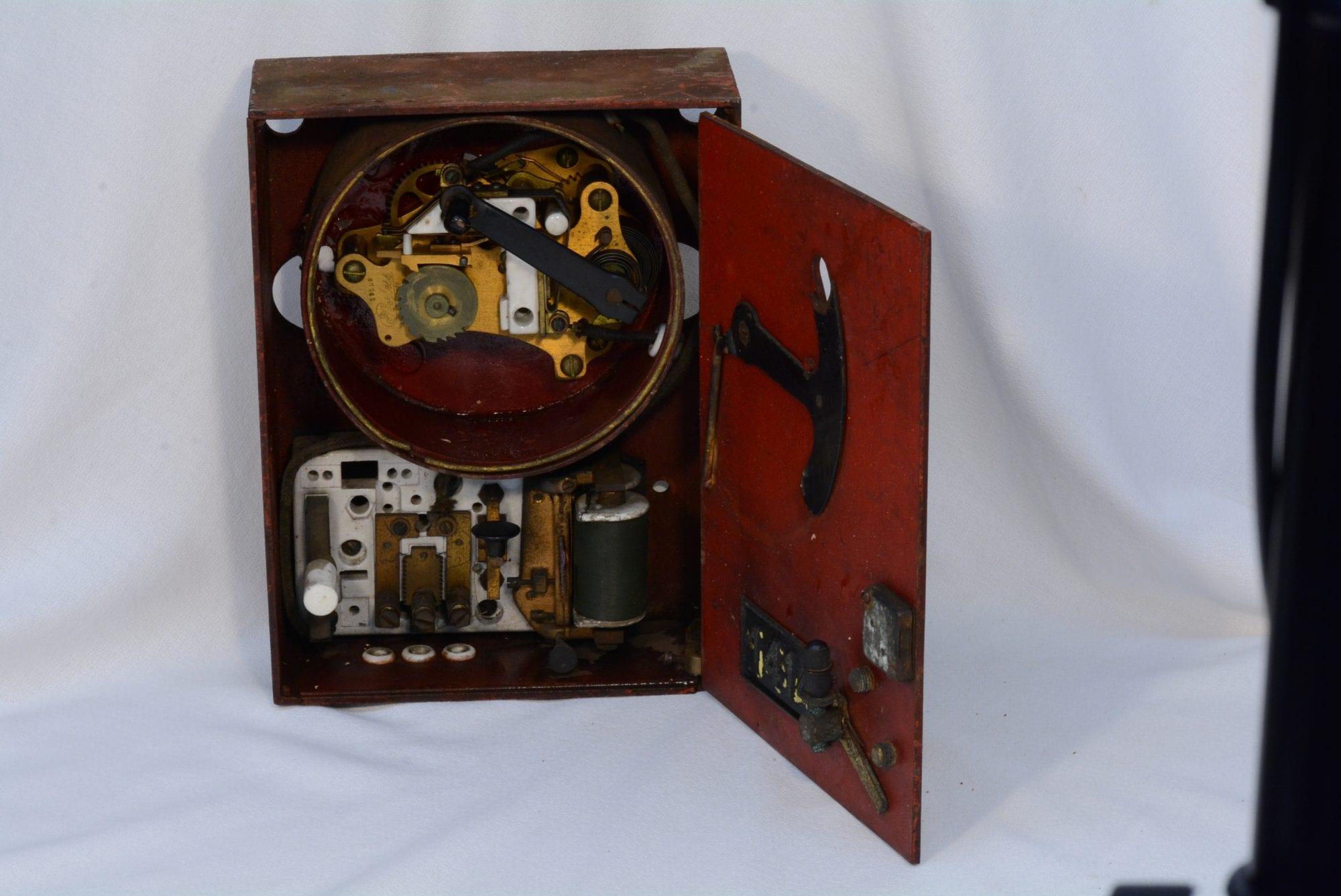 Gamewell Municipal Fire Alarm Transmitter Wayne Systems Wiring Diagram Gallery