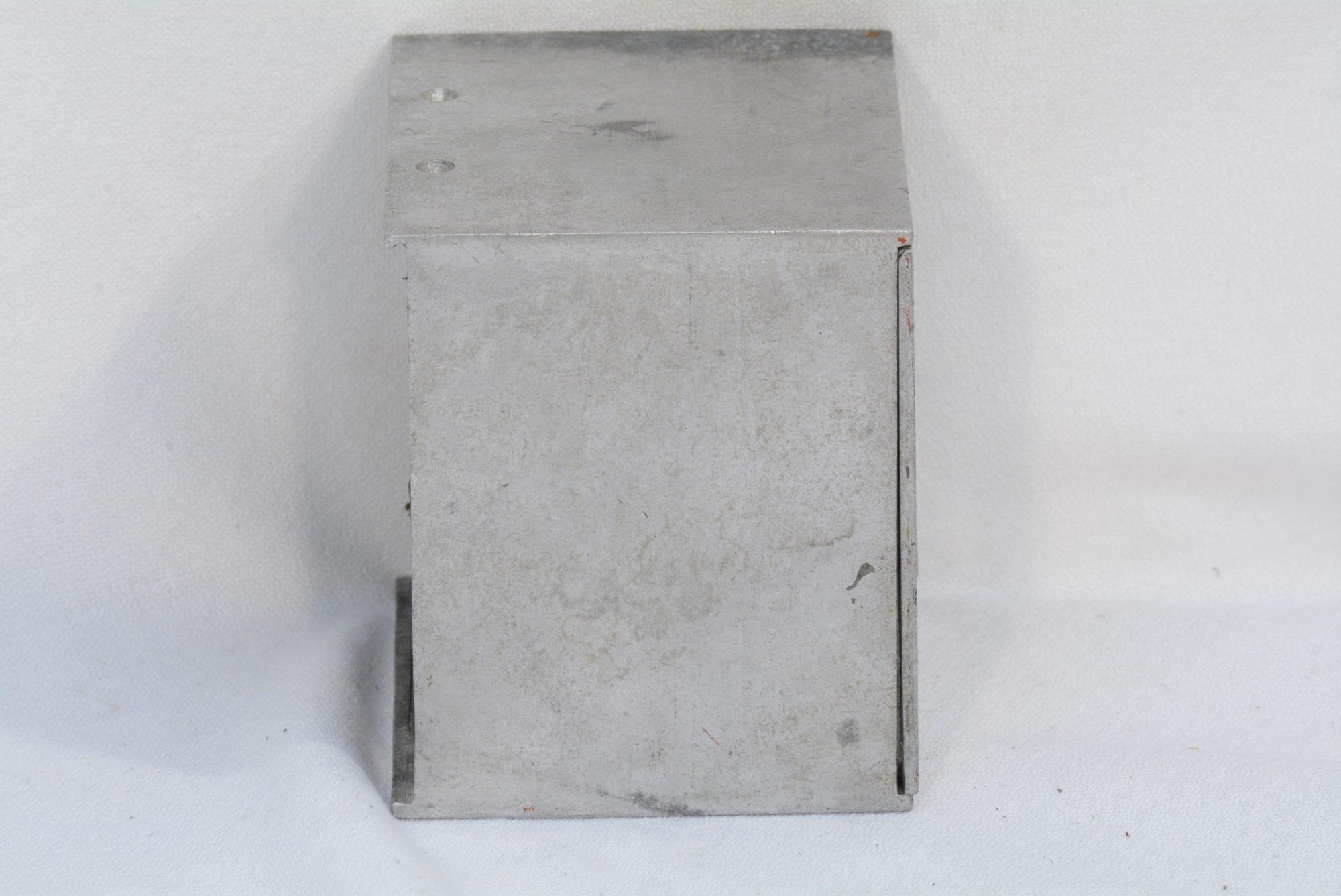 Diebold Safe Lock - Wayne Alarm Systems