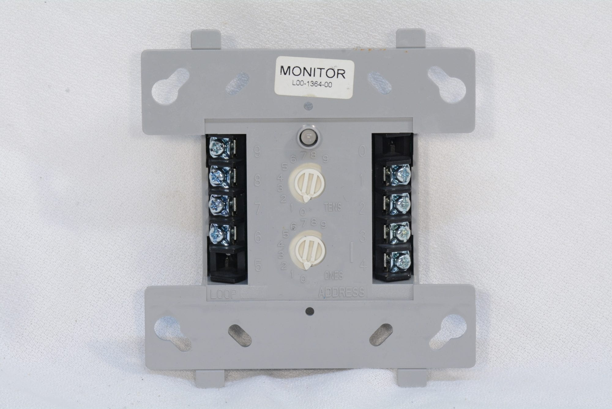 Secutron Fire Alarm Module Wayne Alarm Systems