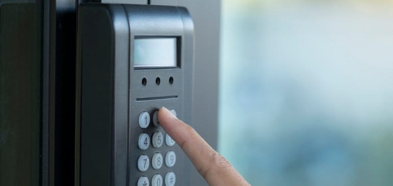 Does My Small Business Need an Electronic Access Control System?