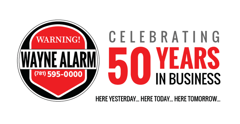 Wayne Alarm Systems Home Business Security Company In Ma