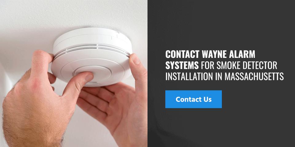 contact wayne alarm system