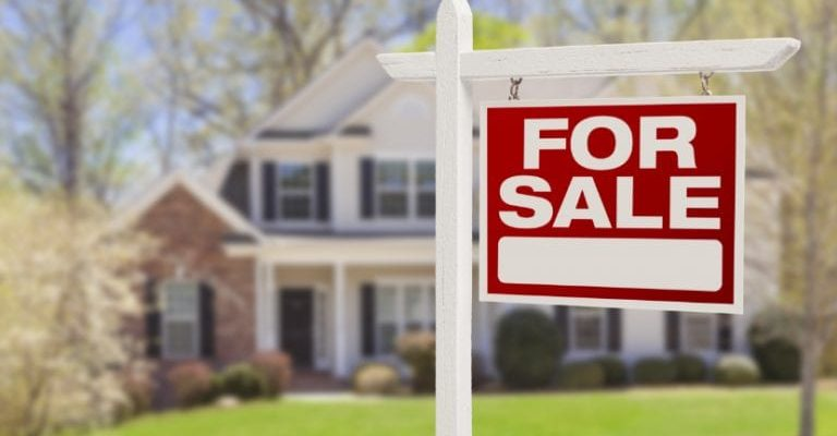 I am selling my home!